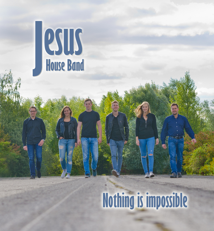 Jesus House Band