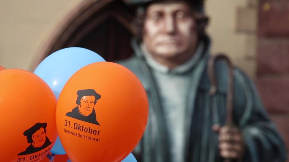 Lutherballons