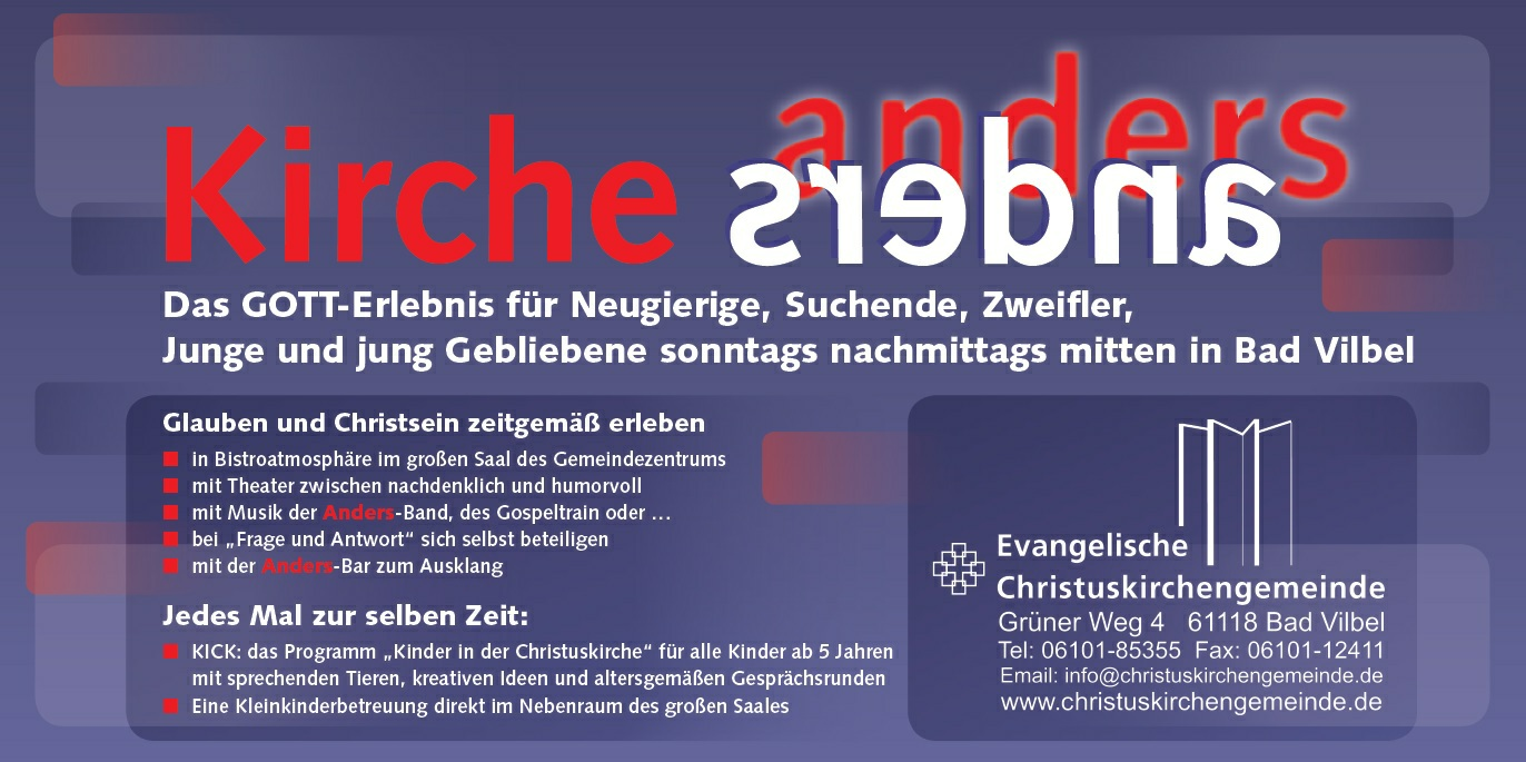 kirche anders flyer